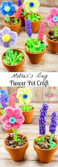 Flower Pot Best 25 Mothers Day Flower Pot Ideas On Pinterest Projects For