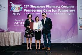 grants u0026 awards pharmaceutical society of singapore