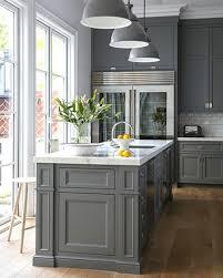 gray kitchen island 15 stunning gray kitchens gray kitchens kitchens and gray