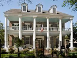 pictures of greek revival style house home design and style