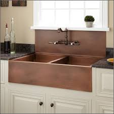 double bowl farmhouse sink with backsplash double bowl farmhouse sink with backsplash sinks and faucets