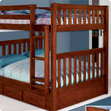 Discovery Bunk Bed Discovery World Furniture Merlot Mission Bunk Bed