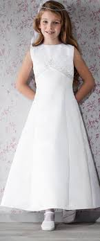 simple communion dresses plus size communion dresses pluslook eu collection
