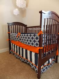 Orange Crib Bedding Sets 48 Best Images About Baby On Pinterest Shower Ideas Themed