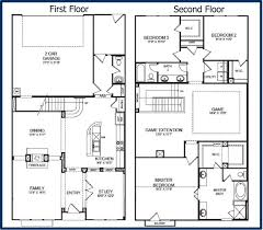home design basics two story house home floor plans design basics 42 luxihome