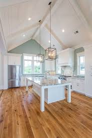 Vaulted Kitchen Ceiling Lighting Lighting For Vaulted Kitchen Ceiling Sbl Home
