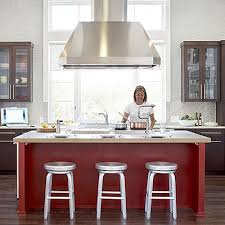 painted islands for kitchens 114 best kitchen islands images on modern kitchens
