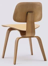 Moma Charles Eames And Ray Eames Side Chair Model Dcw 1946