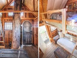 Rent A Tiny House by Rent A Cabin In The Woods Northern California Cabin And Lodge