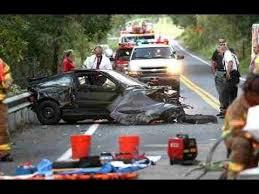 today u0027s educational car crash video 6 wear seatbelts auto