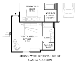 carleton floor plans toll brothers at verde river the montierra home design
