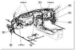 toyota camry es300 mk3 electrical system and schematics diagram