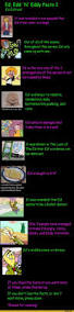 ed edd u0027n u0027 eddy facts 2ed edition it was revealed in one episode
