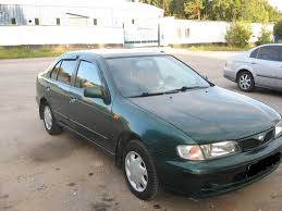 nissan almera fuel consumption nissan almera 1 5 1999 auto images and specification