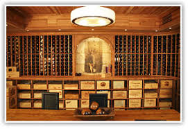 converting your basement into a wine cellar the basics
