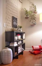 livingroom modern holiday living room reveal lia griffith