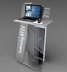 Samsung Desk Display Samsung Ativ By Diego Gugelmin At Coroflot Com