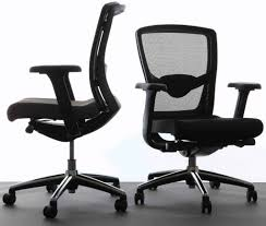 Black Office Chair Design Ideas Tips Ideas Luxury Black Quantum Ergonomic Mesh Mid Back Chair