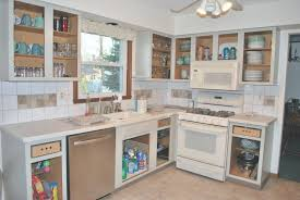 c kitchen ideas open cabinet kitchen ideas design images cabinets the benefits you