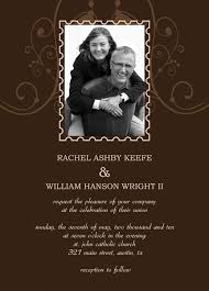 wedding announcement cards wedding announcement cards design modern invitations