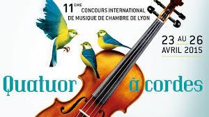 concours international de musique de chambre de lyon en direct demi finale cimcl 2015