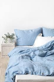 Blue Bed Sets Pantone Serenity Blue Bedding Linen Bedding And Dusty Blue