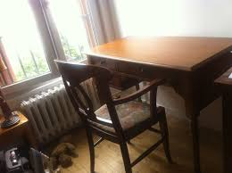 chaise de bureau antique achetez bureau antique bois occasion annonce vente à nogent sur