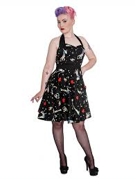 Achilles Halloween Costume Buy Brand Cool Retro Zombie Pin 50s Inspired Mini Dress