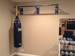 Ultimate Body Press Wall Mounted Pull Up Bar Wall Mounted Pull Up Bars