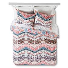 Target Comforter Boho Warrior Comforter Set Twin Xl Multicolor Boho Boutique