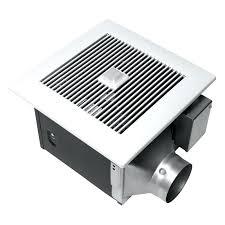 ceiling fan panasonic whispersense bathroom fan with motion