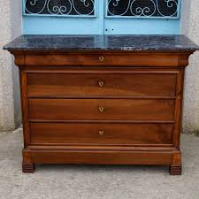 bureau louis philippe occasion chest of drawers louis philippe antiques in