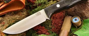 Bark River Kitchen Knives Buy Bark River Knives Bravo 1 Cru Wear Ships Free