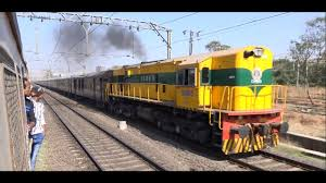 rare world famous maharajas u0027 express pursued for 4 mins u0026 grand