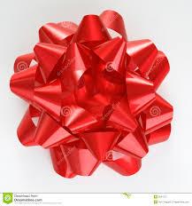 christmas bows for presents christmas bow stock photo image 2047270