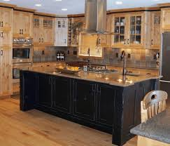 decorate top of kitchen cabinets photos simple black wooden