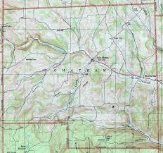 Gurnee Mills Map Tioga County Pennsylvania Township Maps