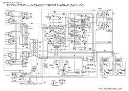 daewoo excavator wiring diagrams wiring diagrams