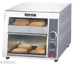 Conveyor Toaster Oven No Reserve Price Auction Gastrotek Conveyor Toaster Unbeatable