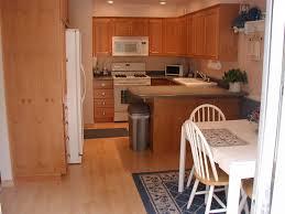 kitchen floor color wood floors kitchen in hardwood home design