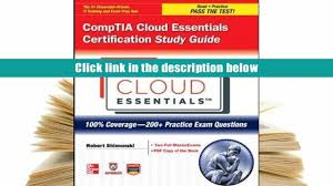 download comptia cloud essentials certification study guide exam