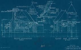 house plan blueprint example plans home blueprints stirring design