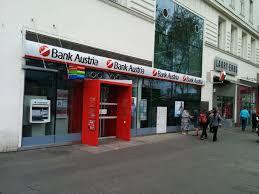 Volksbank Wien Baden Bank Austria Schwedenplatz Wien Unicredit