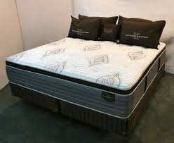 the new luxury mattress market sleep retailer