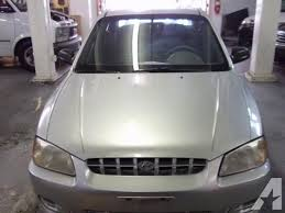 hyundai accent 2001 for sale hyundai accent gl york 21 hyundai accent gl used cars in