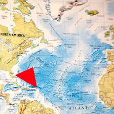 Us Navy Map Of Future America by Where Is The Bermuda Triangle What Is It Why Do Planes Go