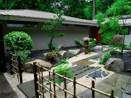 Courtyard Designs by Yamane U0027s Japanese Garden Construction