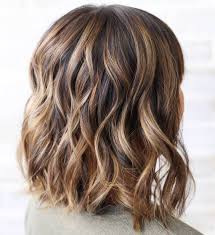 foil highlights for brown hair ideas about blonde foils in brown hair cute hairstyles for girls