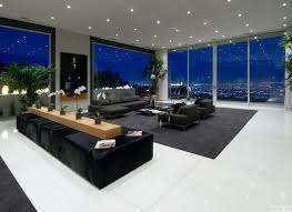 most beautiful modern living rooms