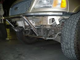 ford prerunner truck getting a prerunner bumper made ford f150 forum community of